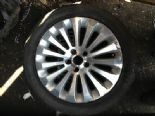 "2007-2012 FORD MONDEO MK4 17"" INCH ALLOY WHEEL GENUINE 7S7J1007BB"